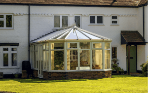 Care for your conservatory